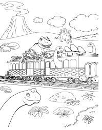 Small Picture Free Train Coloring Pages To Print Coloring Pages