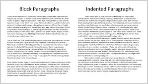 3 Ways To Indent Paragraphs In Microsoft Word Step By Step