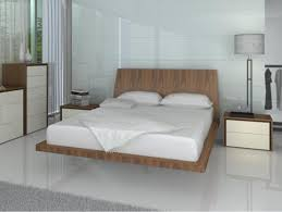 Floating Bed Magnetic Furniture Enticing Floating Bed Design With Style King Size Double