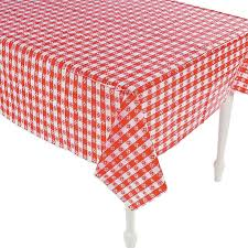 14 best crawfish boil wedding reception images on red and white vinyl tablecloths