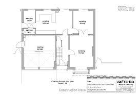 Garage Enclosure Ideas garage conversion floor plans garage conversion  floor plans
