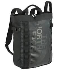 the north face bc fuse box tote black embossed 24k gold nm 81609 bg North Face School Backpacks image is loading the north face bc fuse box tote black