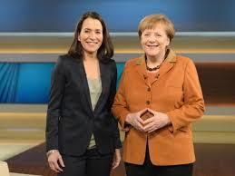 She was anchorwoman of the daily tagesthemen news broadcast on ard from april 14, 2001, to june 24, 2007. Leute Promi Geburtstag Vom 18 Marz Anne Will Leute Westfalische Nachrichten