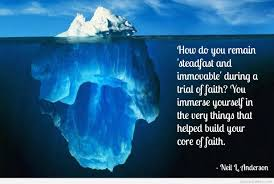 Quotes About God And Faith Amazing Faith God quote with inspiring image 23 12525