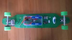 diy longboard electric longboard parts