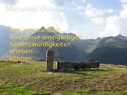 Sehenswürdigkeiten Berge Spruch Outdoor Community