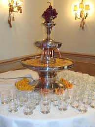 drinks fountain hire for berkshire hampshire surrey oxford west london and surrounding areas