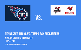 Tennessee Titans Stadium Virtual Seating Chart Tennessee Titans Vs Tampa Bay Buccaneers Tickets 27th