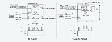 tglb interval on cube relay timer solid state dc voltage