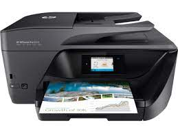 Hp ranks the hp officejet pro 7720 at 18ppm in color as well as 22ppm in grayscale, which is impressive for an inkjet. Hp Officejet Pro 6970 All In One Printer Series Software And Driver Downloads Hp Customer Support