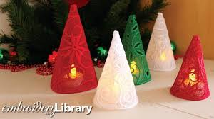 Embroidery Library Christmas Designs Light Up Your Home For The Holidays With Christmas Tree