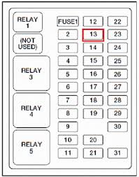 ford f 350 super duty questions where is the brake fuses on a F350 Super Duty Fuse Diagram F350 Super Duty Fuse Diagram #35 2008 f350 super duty fuse diagram