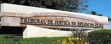Resultado de imagem para TRIBUNAL DE JUSTIÇA DO CEARA