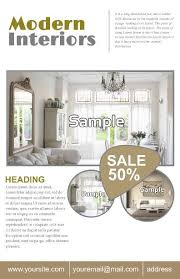 This poster is useful for Interior Design and Architectural info. 100%  customizable, it can be personalized for any industry, service or business.