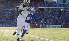 New York Jets Depth Chart 2018 Buffalo Bills Snap Counts Depth Chart Breakdown Vs New