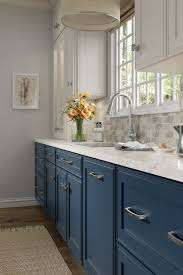 kitchen sconce lighting. Kitchen Sconce Lighting Elegant Traditional With A Mixture Of Cream And Blue Matt Doors
