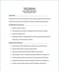 Home Mom Resume Cover Letter Sample For Stay At Home Mom Stay Home