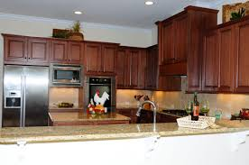 Kitchen Staging Spend A Lot Of Time Staging The Kitchen Southern Comfort Home