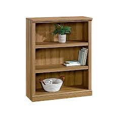 office depot bookcases wood. Realspace Premium Bookcase 3 Shelf Golden Office Depot Bookcases Wood