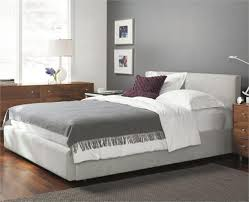 Contemporary Bed from Room & Board