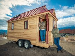 Small Picture New Tumbleweed Fencl Tiny House On Wheels For Sale Solutions To