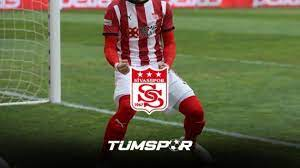 Yıldız oyuncu Sivasspor'dan ayrıldı... 6 Temmuz Sivasspor transfer haberleri!  - Tüm Spor Haber