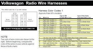 vw jetta stereo wiring diagram fharates info 2004 vw jetta radio wiring diagram at Harness Wiring Diagram Jetta 2003