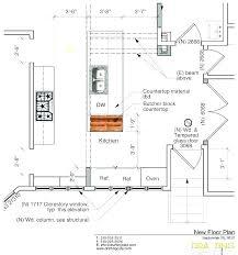 restaurant kitchen equipment layout. Fine Restaurant Restaurant Kitchen Equipment Layout Floor Plan  Dimensions And Restaurant Kitchen Equipment Layout
