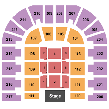 Ogden Theater Seating Chart Latin Music Tickets