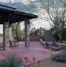 Concrete Patios: 12 Great Designs and Ideas