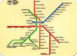File 1973 Mbta Rapid Transit Map Card Jpg Wikimedia Commons