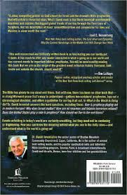 David Jeremiah Free Prophecy Chart What In The World Is Going On 10 Prophetic Clues You Cannot Afford To Ignore Paperback