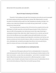 Photo Essay Ideas Apa Style Essay Examples Format Template Word Essay In Format Sample