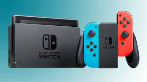 Nintendo Switch: Ab heute gibt's eine ...