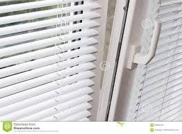 white open window blinds. Fine Blinds Slightly Open Modern Plastic Window With Venetian Blinds In White Open Window Blinds