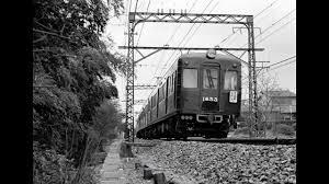 走行音 阪急電鉄 嵐山線 1600系 ツリカケ車 1982年