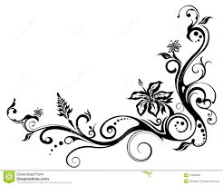 Vine Pattern Inspiration Viewing Gallery For Floral Vine Pattern Tattoo Inspiration