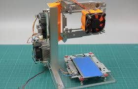 the diy cnc machine made from two old dvd drives and an arduino nano how to do