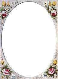 border frame victorian. Floral Vintage Border Frame | Call Me Victorian