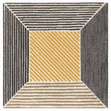 pe s5 birket rug high pile ikea from yellow and gray