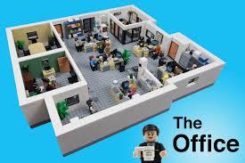lego corporate office. Office Lego. The - NBC Lego Corporate