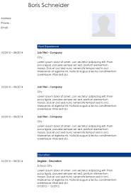 Is It Better To Have A Traditional Resume Or A Modern Resume For Noncreative Jobs Cv And Resume Templates Word Indesign Illustrator Photoshop