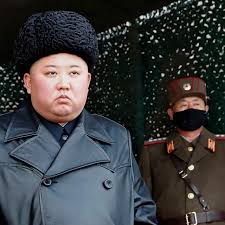 See more of kim jong un 김정은 on facebook. Who Would Succeed Kim Jong Un In North Korea Look To Mount Paektu Wsj
