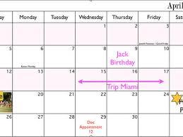 calendar template for powerpoint calendar powerpoint template 7546 free calendar calendar ppt