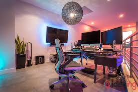 hue lighting ideas. Philips Hue Lighting Office Ideas U