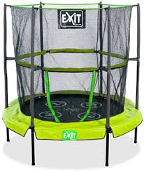 <b>Детский батут Exit Toys</b> «Домашний» D140 см