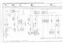 toyota hj60 wiring diagram wiring diagram and schematic 1999 chevrolet truck s10 p u 4wd 4 3l fi ohv 6cyl repair s