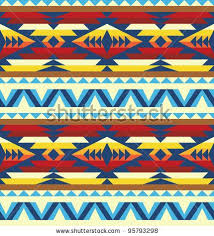 Native American Designs And Patterns