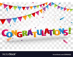 Congratulations Design Congratulations Design Letters
