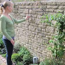 garden wall trellis panels harrod